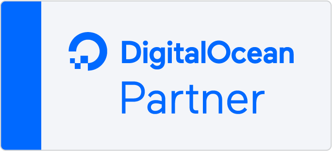 DigitalOcean Partner