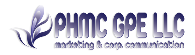 ::: PHMC GPE LLC :::: Marketing & Corp. Communication Agency