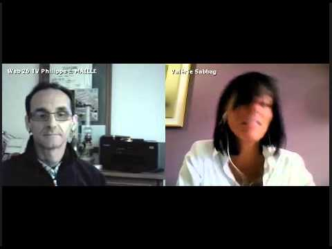 Coaching:  Open talk  - Cultur'Elle - Web 26 TV