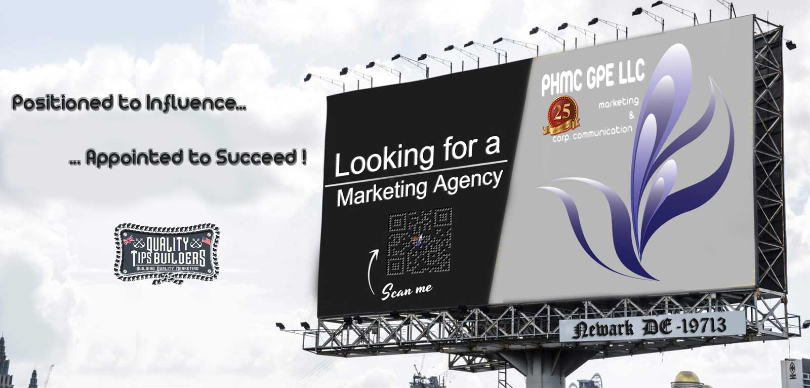 Agency_Site ✔ Offer & Solutions | ::: PHMC GPE LLC :::: Marketing & Corp. Communication Agency
